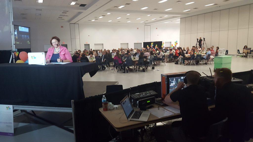 Rural Ontario Summit 2016 Event Picture